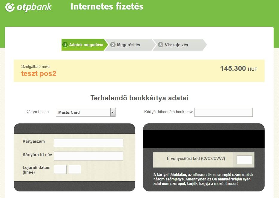 internetes keresetek hivatalos honlapja